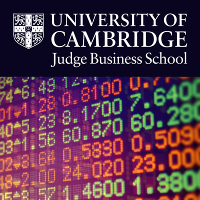 Cambridge Judge Business School Discussions on Finance's image