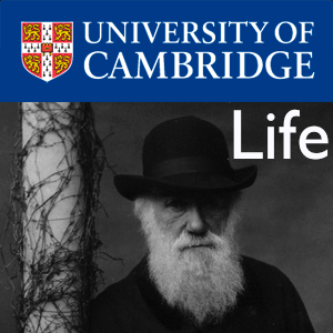 Life – Darwin College Lecture Series 2012's image
