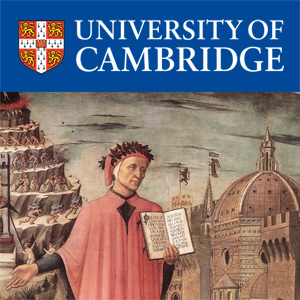 Cambridge Vertical Readings in Dante's Comedy's image