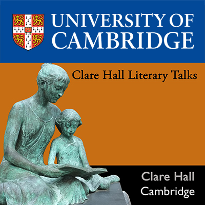 Clare Hall Literary Talks's image