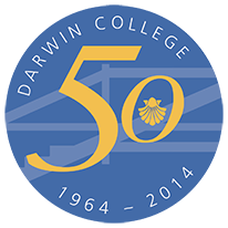 Darwin College 50th Anniversary Lecture Day (2014)'s image