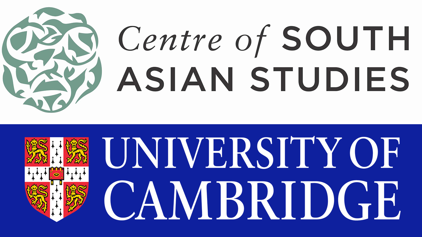 Centre of South Asian Studies: oral history collection's image