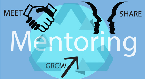 Career Development: The Benefits of Mentoring 's image