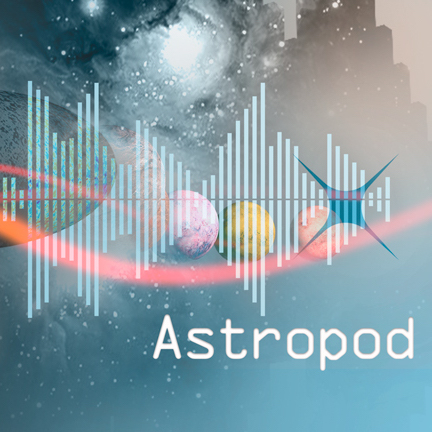 The Astropod's image