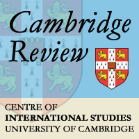 Cambridge Review of International Affairs's image