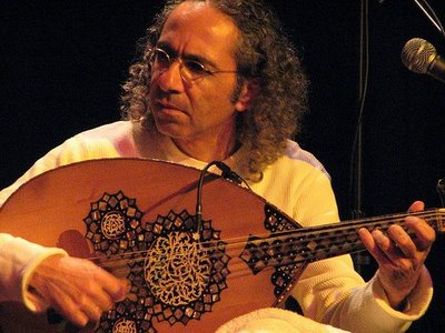 Concert By Yair Dalal's image